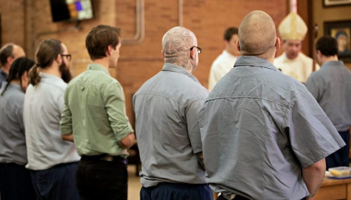 Landscape Of The Prison Ministry Changes During COVID-19