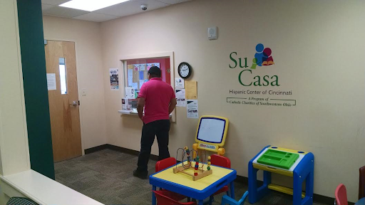 """Catholic Charities """"Su Casa's Help For Low-income Immigrants"""" Featured On WCPO"""