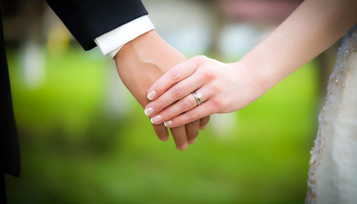 Preparing For Marriage During A Pandemic