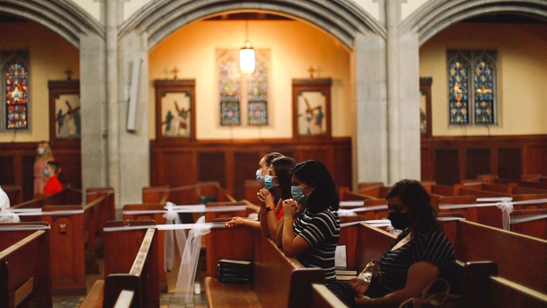 Catholic Ministry Appeal Shines The Light On New Evangelization
