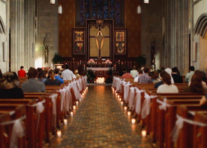 candlelight mass 2020_5