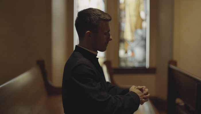 Catholic Ministry Appeal Shines The Light On Seminary & Vocations