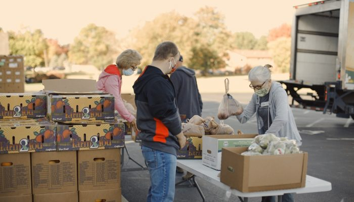Catholic Ministry Appeal Shines The Light On Catholic Charities And Catholic Social Services