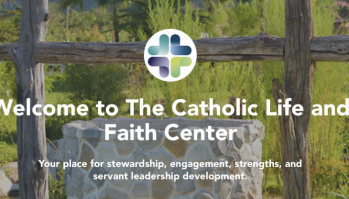 Announcing A New Online Community For Pastoral Leaders